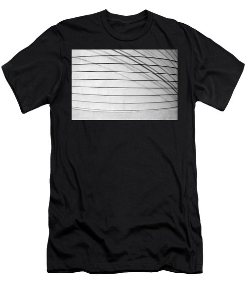 Waves 2009 1 Of 1  Men's T-Shirt (Athletic Fit)