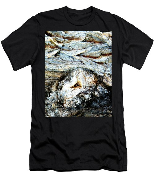 Waves Are My Blanket Men's T-Shirt (Slim Fit)