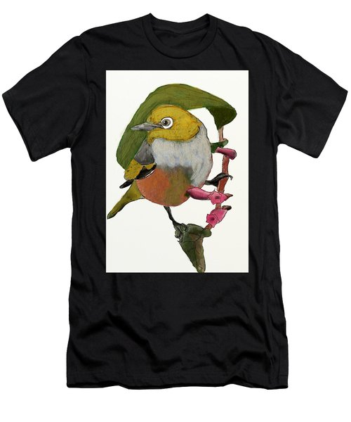 Waxeye Men's T-Shirt (Athletic Fit)