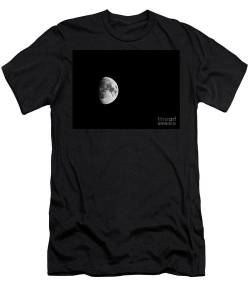 Waxing Gibbous - 2 Men's T-Shirt (Athletic Fit)