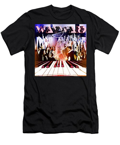 Wayward Men's T-Shirt (Athletic Fit)