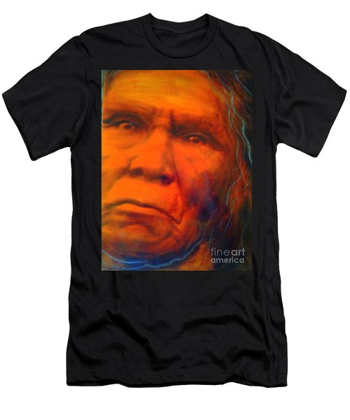 We Are First Nation Men's T-Shirt (Athletic Fit)