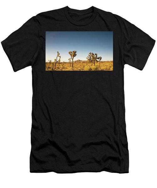 We Love This Sunset Men's T-Shirt (Athletic Fit)