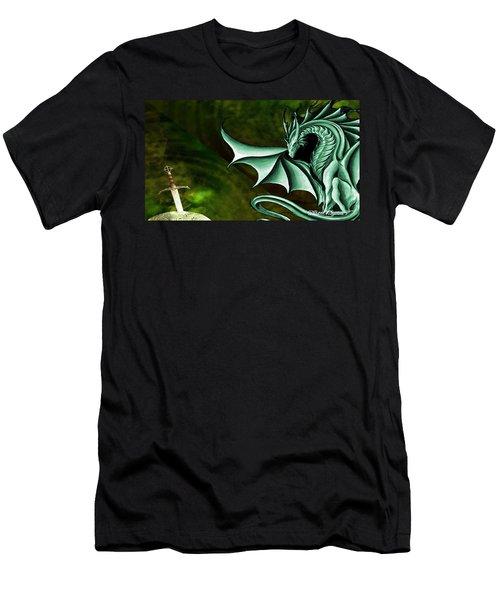 Weapon Men's T-Shirt (Athletic Fit)