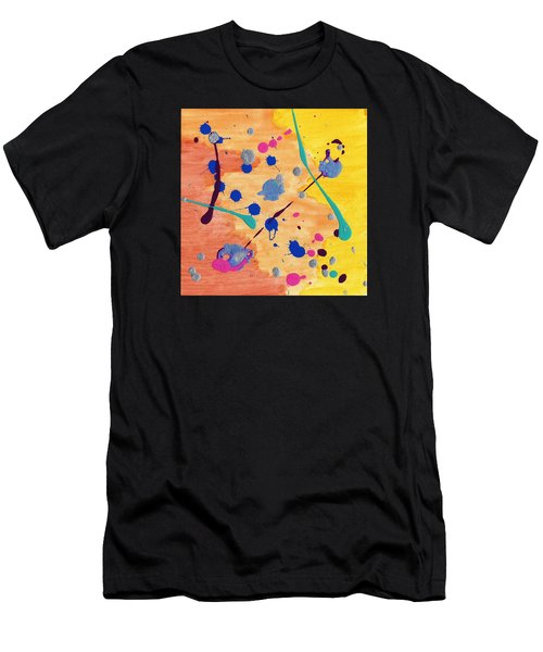 Wednesday Morning Men's T-Shirt (Athletic Fit)