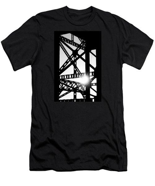 Welded Men's T-Shirt (Athletic Fit)