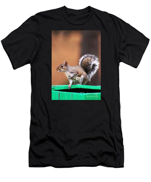 Well Fed Men's T-Shirt (Athletic Fit)