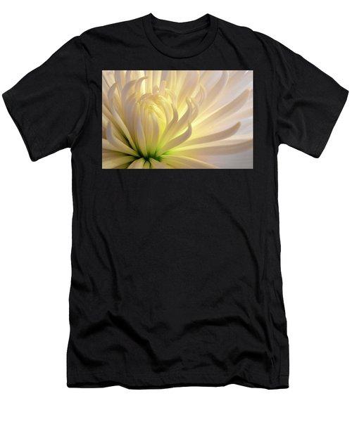 Well Lit Mum Men's T-Shirt (Athletic Fit)