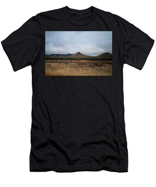 West Texas #2 Men's T-Shirt (Athletic Fit)