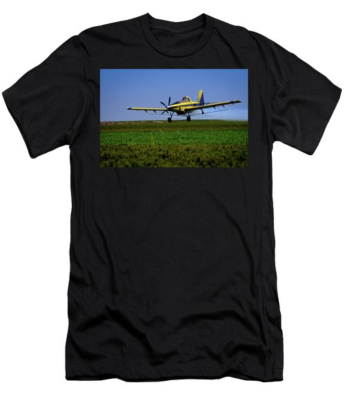 West Texas Air Force 2 Men's T-Shirt (Athletic Fit)