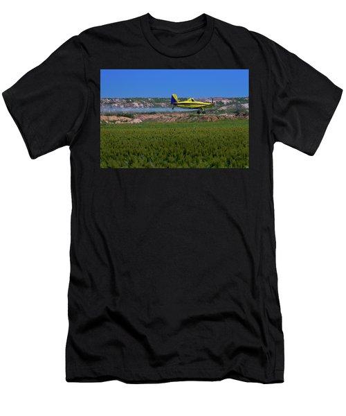 West Texas Airforce Men's T-Shirt (Athletic Fit)