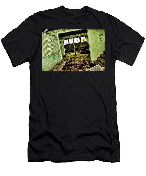 Westbend Men's T-Shirt (Athletic Fit)