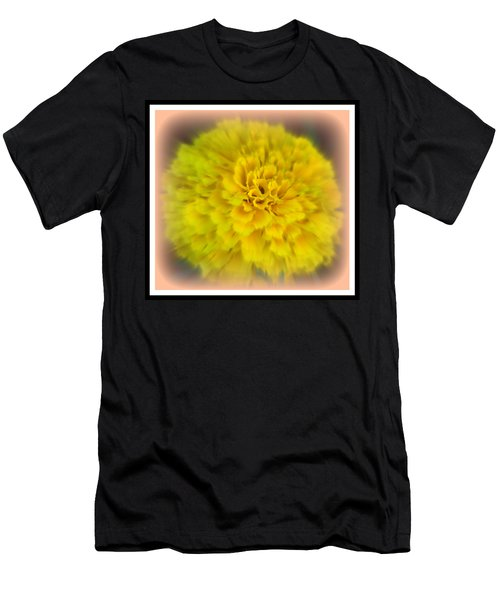 What A Bloom Men's T-Shirt (Athletic Fit)