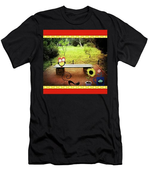 What If?... Men's T-Shirt (Athletic Fit)