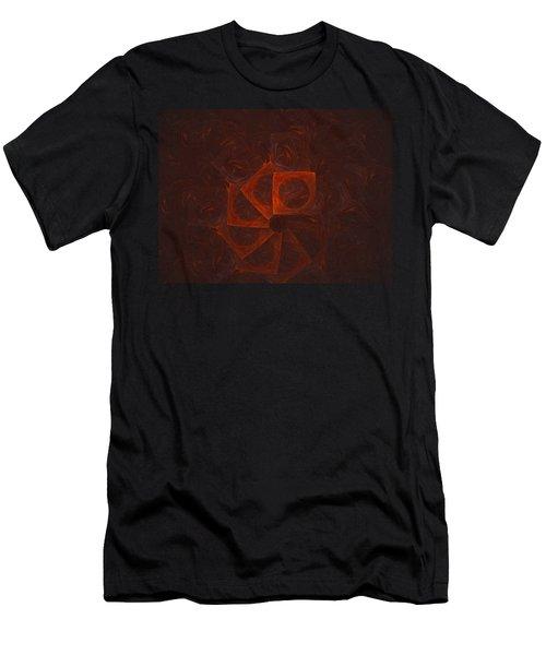 Wheeling Men's T-Shirt (Athletic Fit)
