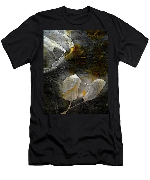 Where There Had Been Light IIi Men's T-Shirt (Athletic Fit)