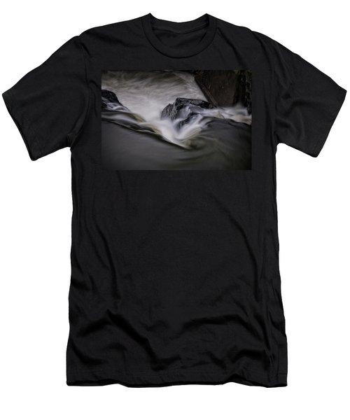 Whetstone Canyon Men's T-Shirt (Athletic Fit)