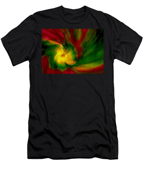 Whirlwind Passion Men's T-Shirt (Athletic Fit)