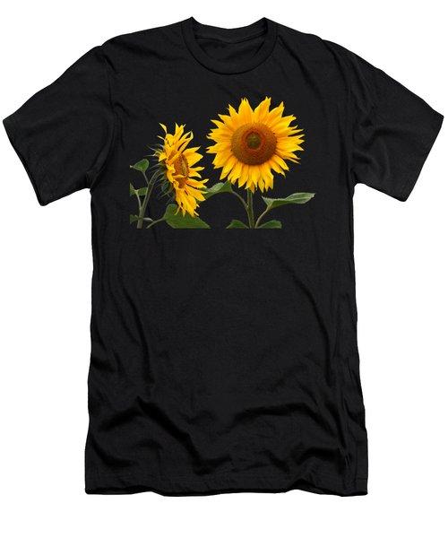 Whispering Secrets In The Dark Men's T-Shirt (Athletic Fit)