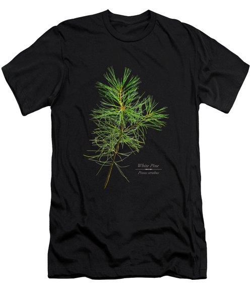 White Pine Men's T-Shirt (Athletic Fit)