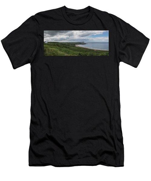 Whitepark Bay Men's T-Shirt (Athletic Fit)