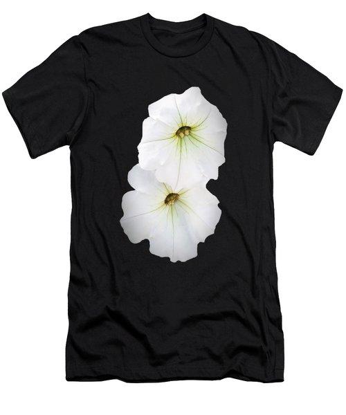 Whites  Men's T-Shirt (Athletic Fit)