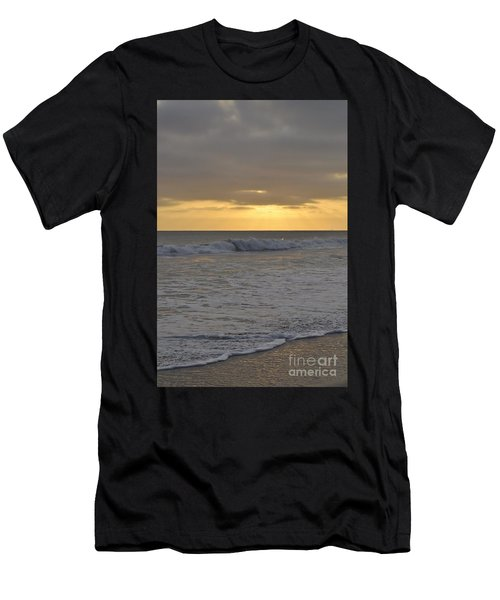 Whitewash Men's T-Shirt (Athletic Fit)