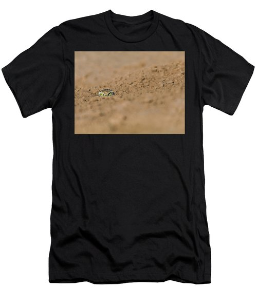 Whozat Men's T-Shirt (Athletic Fit)