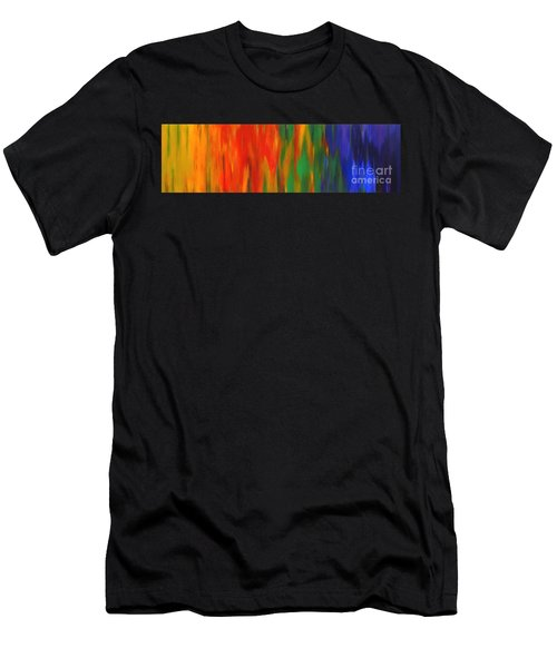 Wide Awake Men's T-Shirt (Athletic Fit)