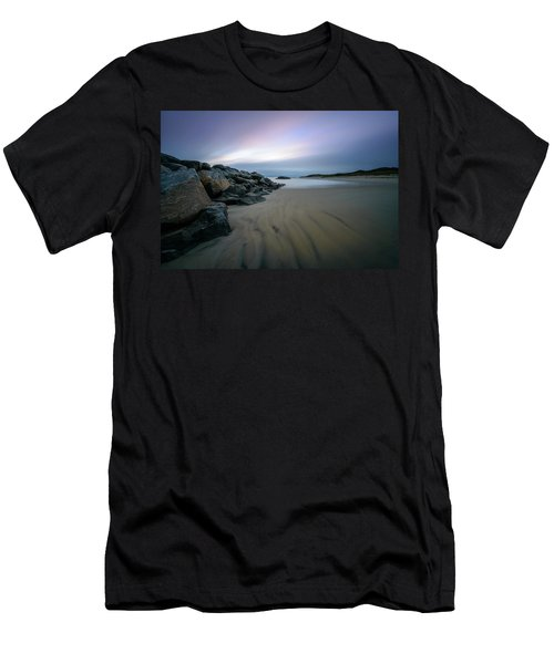 Wide Open Men's T-Shirt (Athletic Fit)