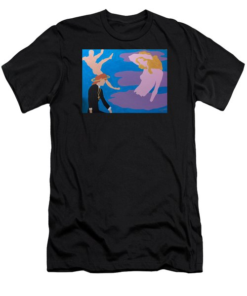 Therapist Men's T-Shirt (Athletic Fit)