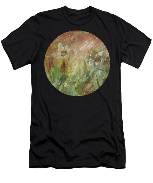 Wil O' The Wisp Men's T-Shirt (Athletic Fit)