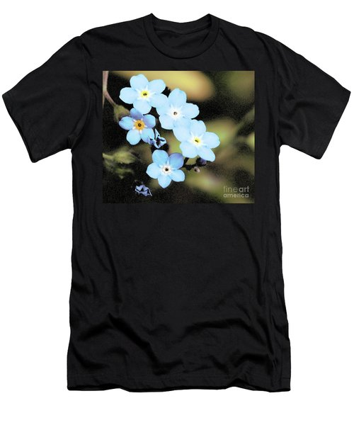 Wild And Beautiful 6 Men's T-Shirt (Athletic Fit)