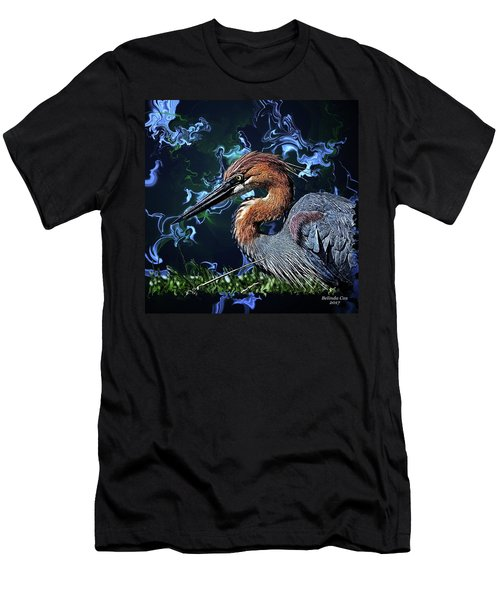 Wild Goliath Herona Men's T-Shirt (Athletic Fit)
