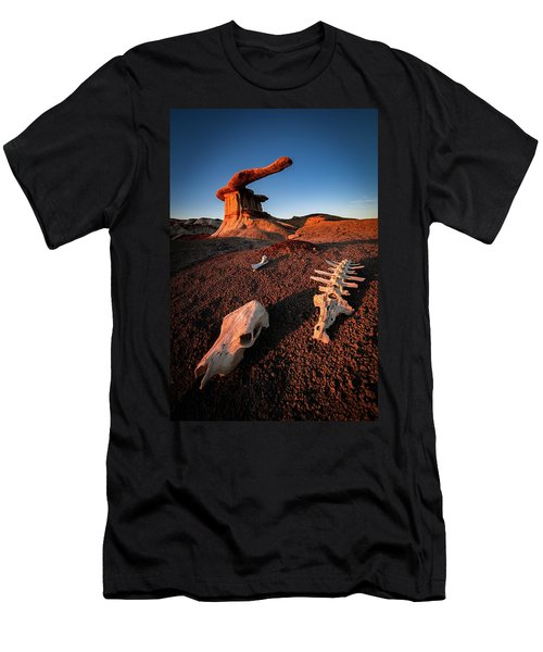 Wild Wild West Men's T-Shirt (Athletic Fit)
