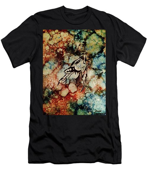 Wilderness Warrior Men's T-Shirt (Athletic Fit)