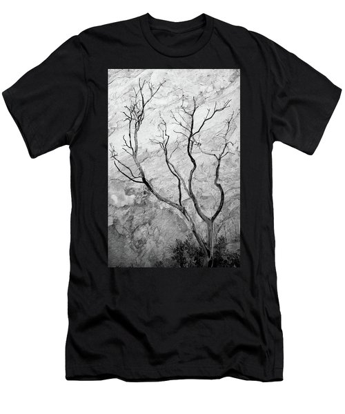 Wildfire Manzanita Men's T-Shirt (Athletic Fit)