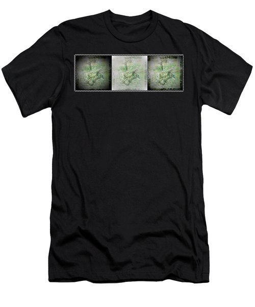 Wildlife In A Storm Men's T-Shirt (Athletic Fit)