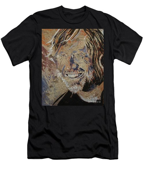Wilson Men's T-Shirt (Slim Fit) by Stuart Engel