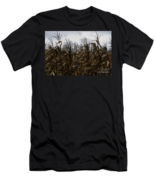 Wind Blown Men's T-Shirt (Athletic Fit)