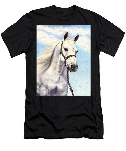 Wind Dancer Men's T-Shirt (Athletic Fit)