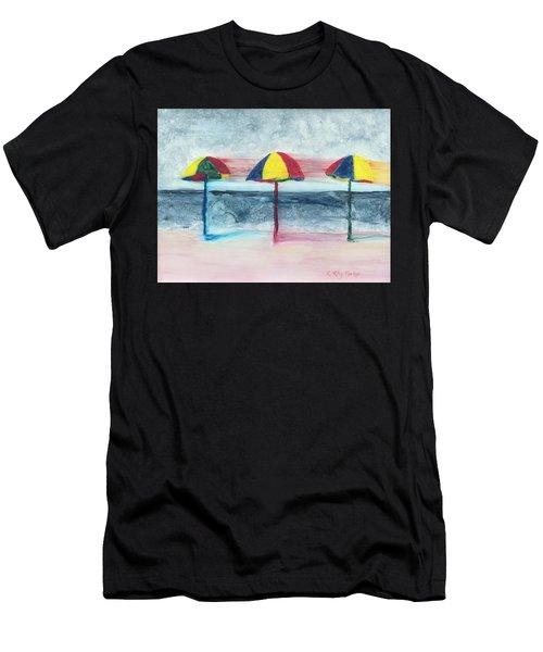 Wind Ensemble Men's T-Shirt (Athletic Fit)