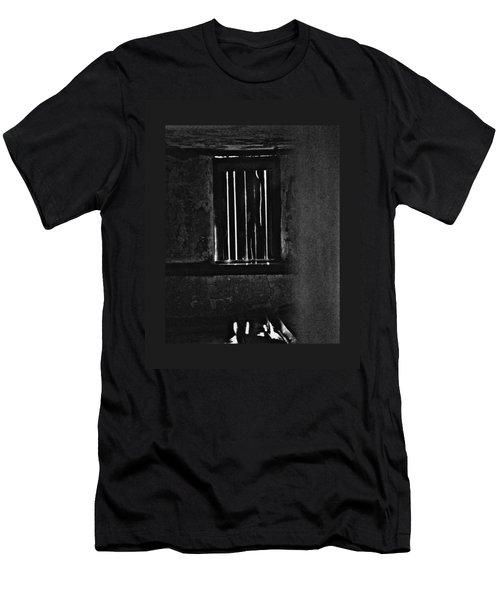 Window 3776 Men's T-Shirt (Athletic Fit)