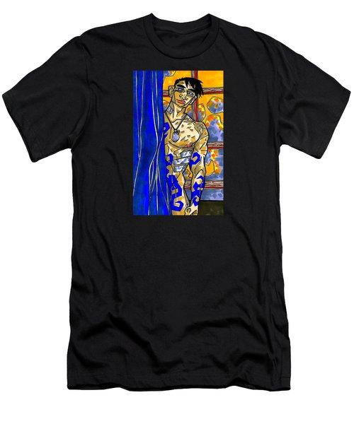 Window Dressing Men's T-Shirt (Athletic Fit)