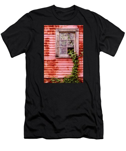 Window Of Ivy Men's T-Shirt (Athletic Fit)