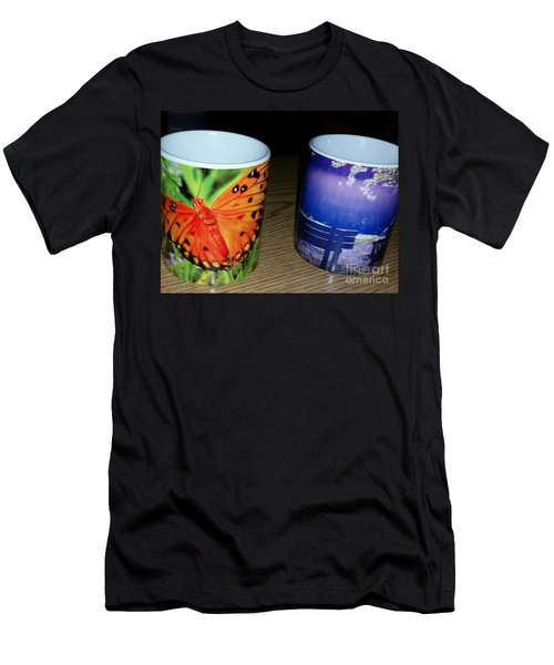 Windows From Heaven Products Men's T-Shirt (Athletic Fit)