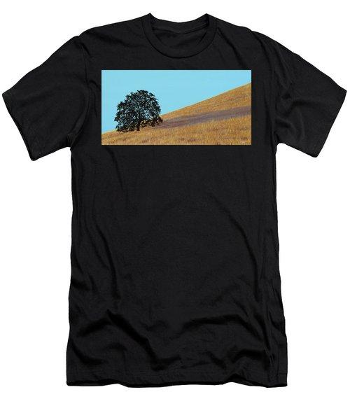 Windswept Men's T-Shirt (Athletic Fit)