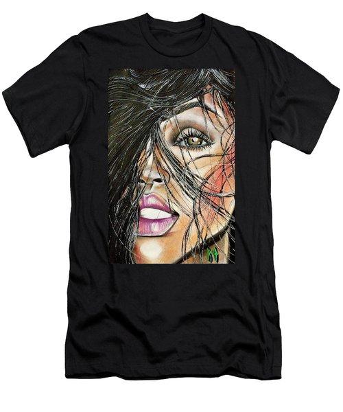 Windy Daze Men's T-Shirt (Athletic Fit)