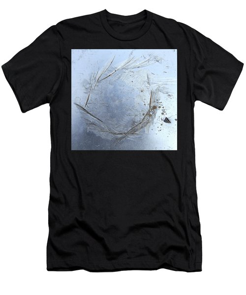 Wing Circle Men's T-Shirt (Athletic Fit)