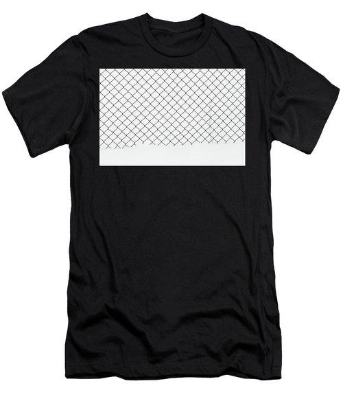 Winter #7885 Men's T-Shirt (Athletic Fit)